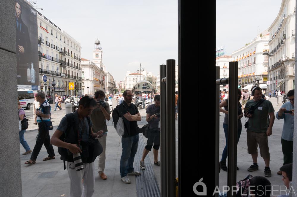 Foto de Apple Store, Puerta del Sol (58/92)