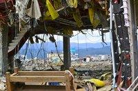 Una agencia japonesa ofrece el tour a los lugares del terremoto y tsunami