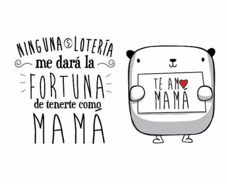 ilustración día de la madre