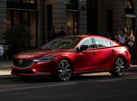 La gama 2020 de Mazda6 se queda con sólo dos versiones para México