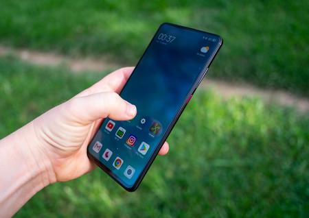 Xiaomi Mi 9t Pro Uso Miui