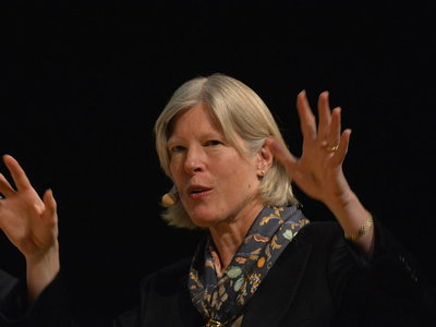Cynthia Kenyon: la mujer que busca la forma de ser inmortales