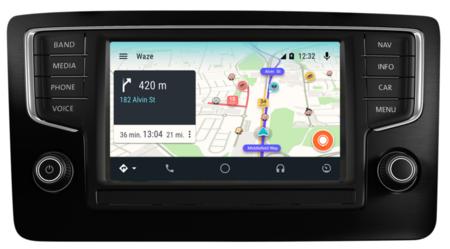 El nuevo Android Auto y Google Assistant, un matrimonio perfecto