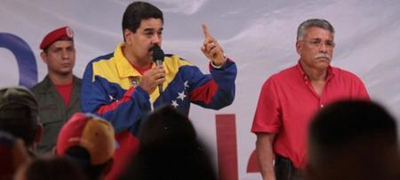 Así baja la inflación Maduro en Venezuela (no vale reirse)