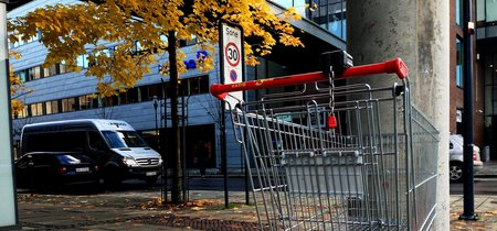 Devolver o no el carro del supermercado es un gesto que repercute en nuestra sociedad