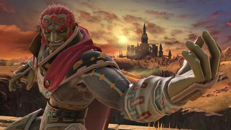 Guía Super Smash Bros. Ultimate: todos los movimientos y trucos de Ganondorf