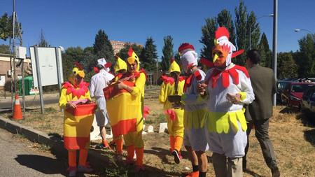 Lo de Cataluña ya no es ni preocupante, sino más bien… raro