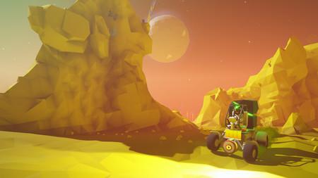 Astroneer y su experiencia interplanetaria multijugador llegan a Xbox One y PC el 16 de diciembre