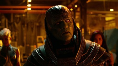 Oscar Isaac Apocalipsis X Men