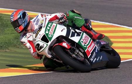 Colin Edwards Superbike 2002