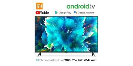 Xiaomi Mi Tv 4s 2