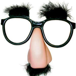 La invención de las gafas