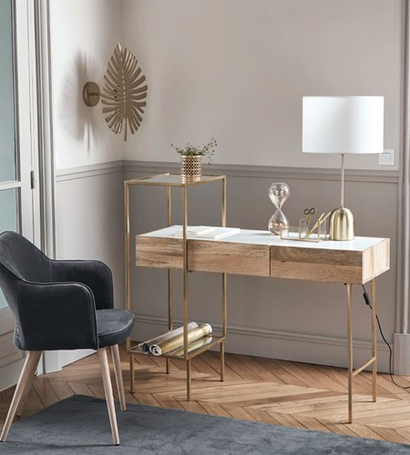 Decoracion Soft Mood Maisons Du Monde 2