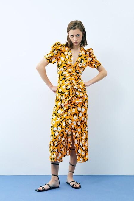 Sfera Rebajas Verano 2021 Vestidos 03