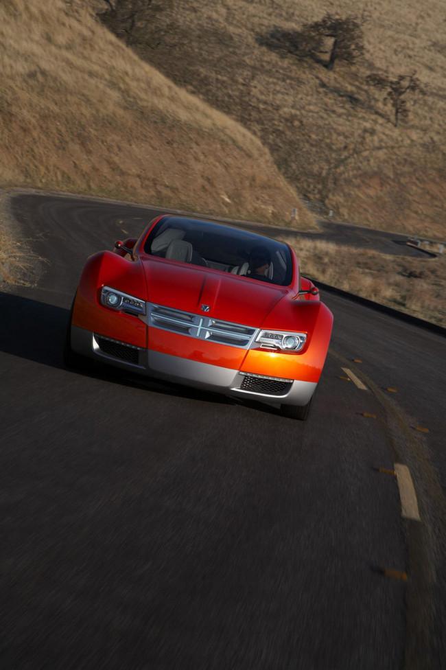 Foto de Dodge ZEO Concept (11/37)