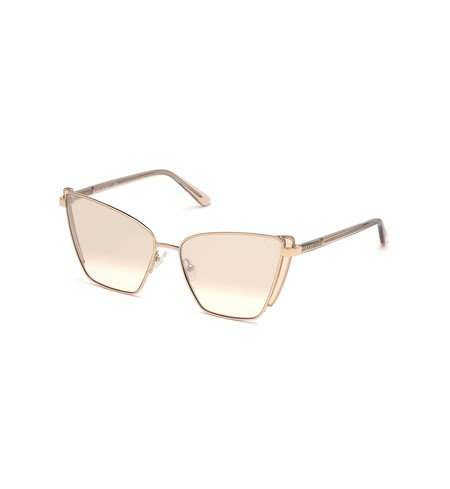 Gafas De Sol Cat Eye Rosas Guess