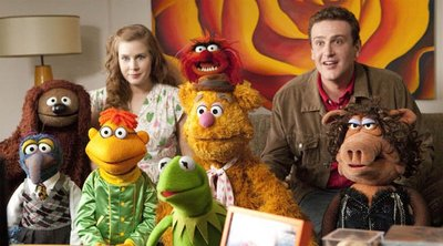 'Los Muppets', nostalgia vs. cameos