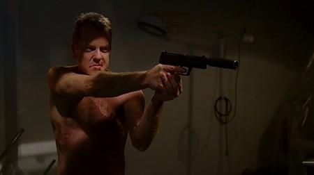 Kiefer Sutherland a la caza de 'El fugitivo': en marcha otro remake de la mítica serie
