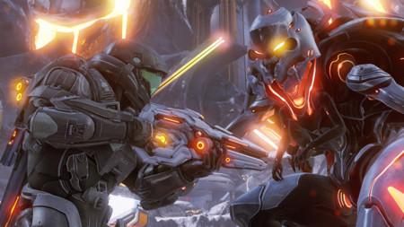 La dificultad de la campaña de Halo 5 se equilibrará un poco más en su próxima actualización
