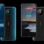 El Nokia 5.3 ya se puede comprar en España: precio y disponibilidad oficiales