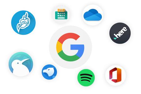Alternativas a las aplicaciones de Google que no necesitan de los Servicios de Google
