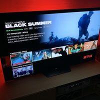 Netflix por fin nos da la opción de eliminar la reproducción automática de previsualizaciones en su interfaz