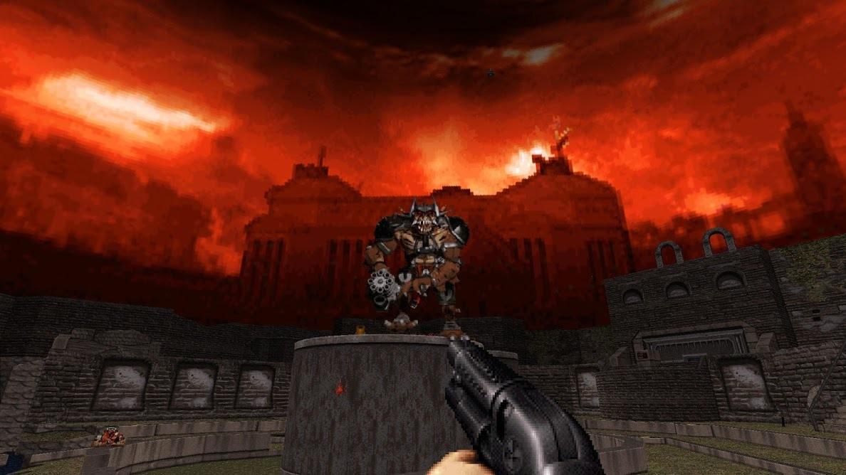 Foto de Duke Nukem 3D: 20th Anniversary Edition World Tour (2/14)