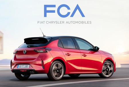 Opel Fca