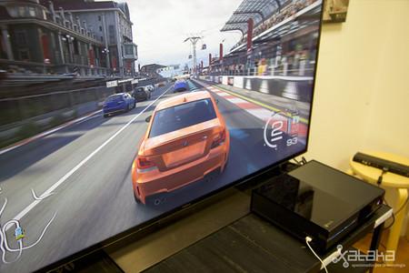 Xbox One Forza