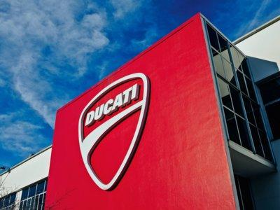 El auge de Ducati continúa imparable, sus ventas siguen aumentando con paso firme