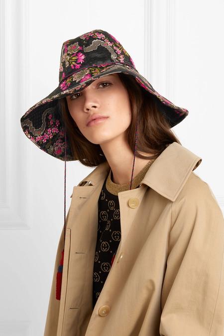 Sombreros Verano 2019 08
