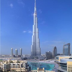 Foto 4 de 5 de la galería burj-khalifa-nueva-torre-mitica-en-dubai en Trendencias