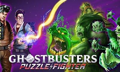 Las fuerzas fantasmales se reúnen para conquistar el mundo, ¿a quién vas a llamar?