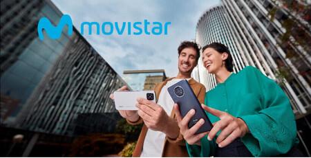 """La CNMC pide a Telefónica que modifique o aclare los términos de su """"alquiler de móviles"""" en Fusión"""