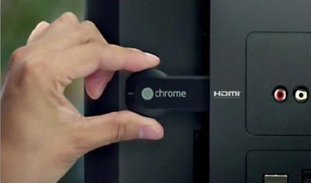 Chromecast, la nueva apuesta de Google: la imagen de la semana