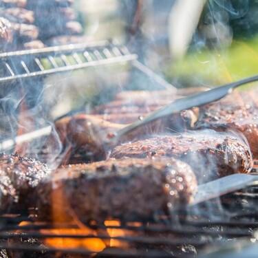 Por salud, tostar pan y cocinar carne a la parrilla se debe hacer con moderación: Profeco