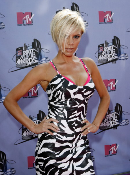 MTV Movie Awards 2007
