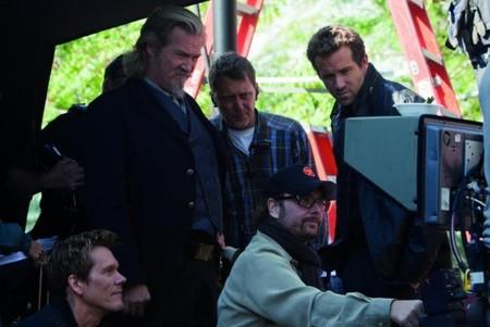 Robert Schwentke dirigirá 'Insurgente', la secuela de 'Divergente'