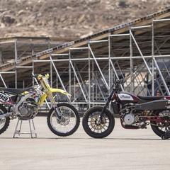 Foto 42 de 46 de la galería travis-pastrana-tributo-evel-knievel en Motorpasion Moto