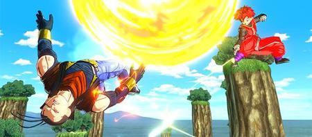 Dragon Ball Xenoverse también se sube al tren de los Season Pass