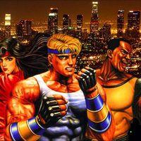 Altered Beast y Streets of Rage contarán con una adaptación al cine y la televisión