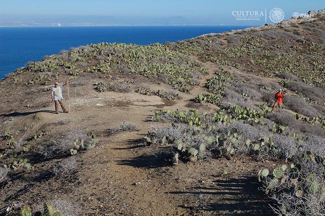 INAH frente a expedición para encontrar a primeros pobladores de América