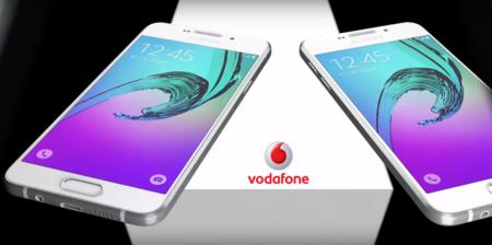 Precios Samsung Galaxy A3 (2016) con Vodafone y comparativa con Movistar, Orange y Yoigo