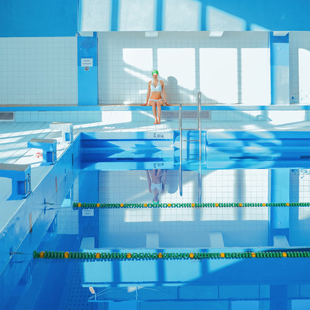 Swimming Pool Maria Svarbova 9