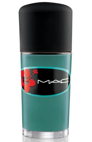 Nueva colección de MAC para este verano: Surf