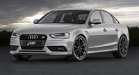 ABT Sportline mete mano al renovado Audi A4
