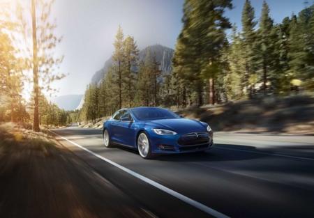 Tesla Model S 70D, apurando las posibilidades de la tracción integral