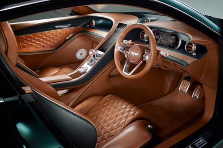Bentley EXP 10 Speed 6 Interior