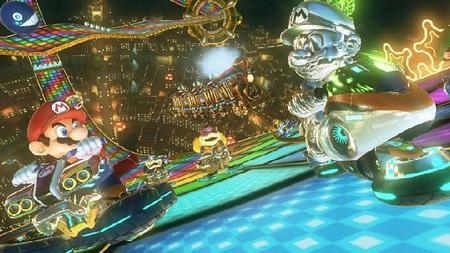 Podrías vivir la experencia Mario Kart muy pronto... por 800 USD