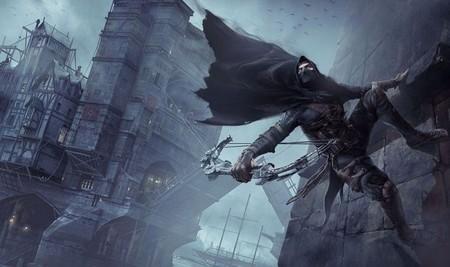 'Thief' también saldrá para las consolas de la actual generación